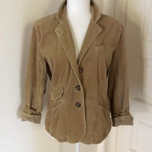 American Eagle Outfitters Stretch Blazer  (XL)
